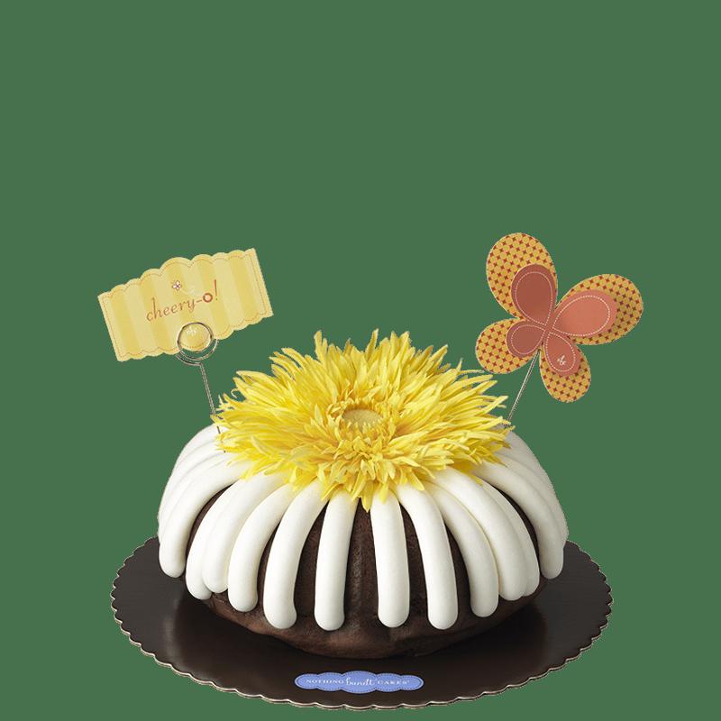 CheeryO Bundt Cake Nothing bundt cakes, Bundt cake, Cake