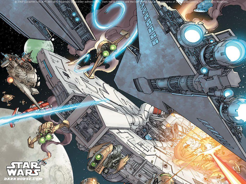 Star Wars Space Battles Google Search Star Wars Wallpaper Star Wars Novels Star Wars
