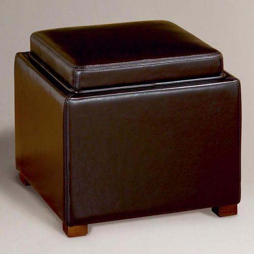 Peachy Ryan Bi Cast Leather Storage Cube Fiber Cube Storage Cjindustries Chair Design For Home Cjindustriesco