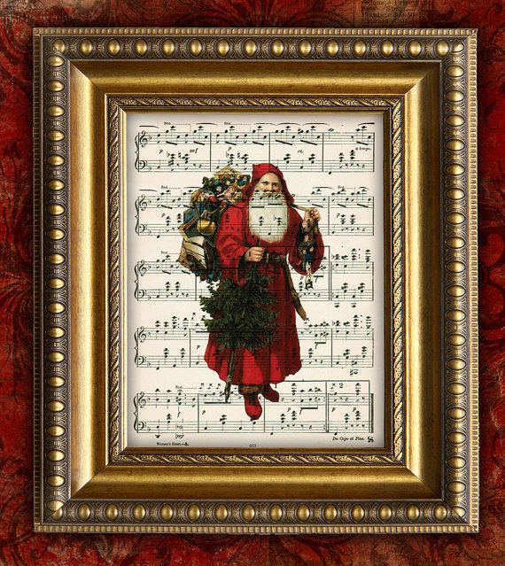 Best 25 Disney Sheet Music Ideas On Pinterest: Best 25+ Vintage Christmas Images Ideas On Pinterest