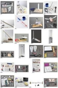 AP Physics Kits- Introducing the new Cenco AP Physics lab