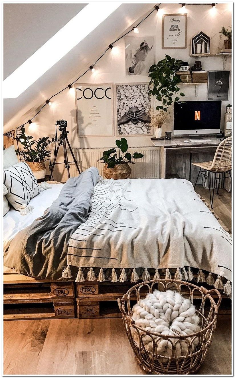 Room Decor - Best Aesthetic DIY decor images in 2020 ...