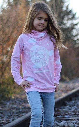 Raglansweater Max & Maxi | Schnittmuster, Kinderkleidung und Oberteile