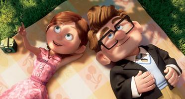 10 Momen Film Tersedih Sepanjang Masa animasi Film