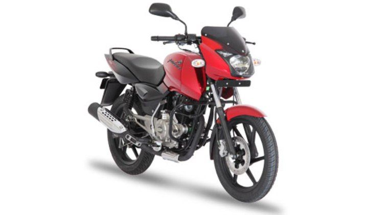 Bajaj Is Working On A Facelift For The Pulsar 150 The Bike That