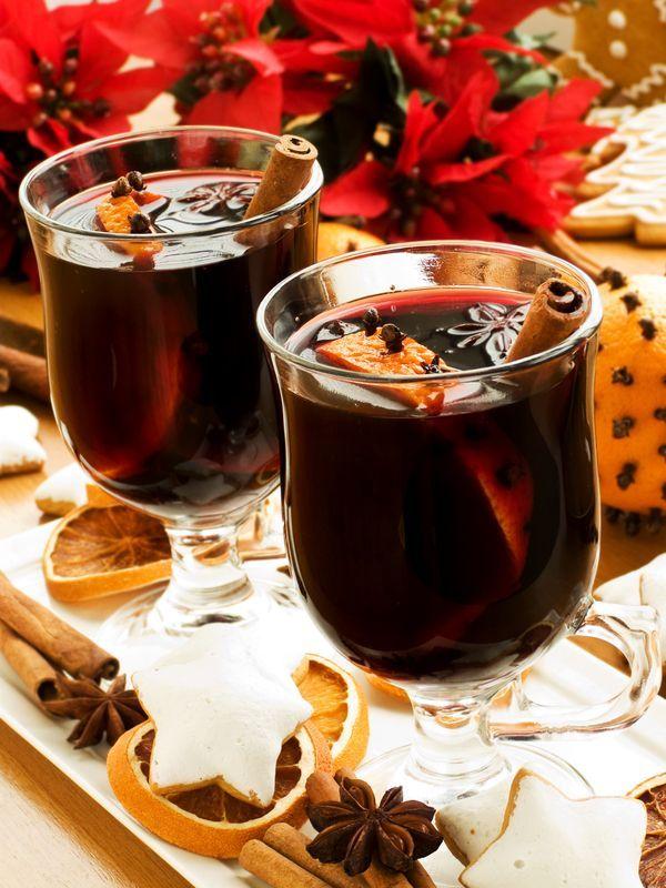 Varené víno