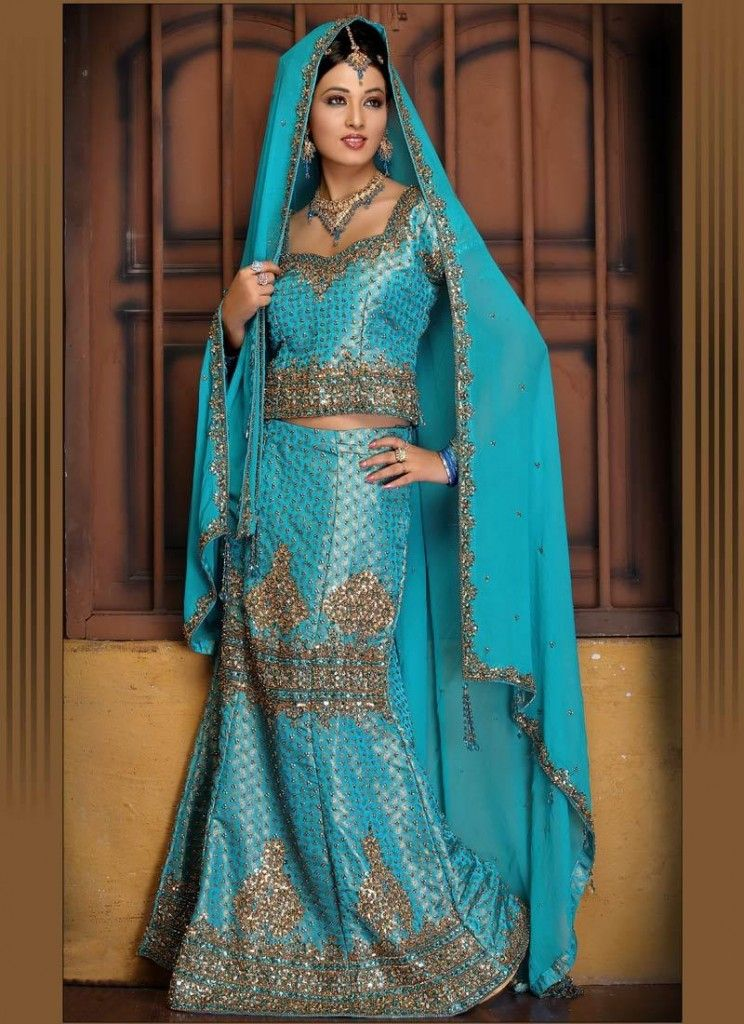indian-wedding-dresses-step-into-a-world-of-color-bliss-and-refined ...