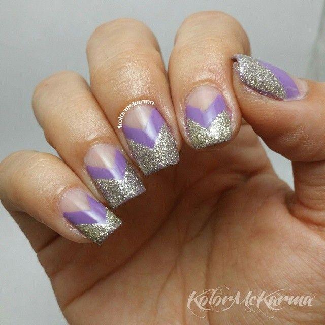 Kolormekarma Nail Nails Nailart Nail Art Pinterest Nail