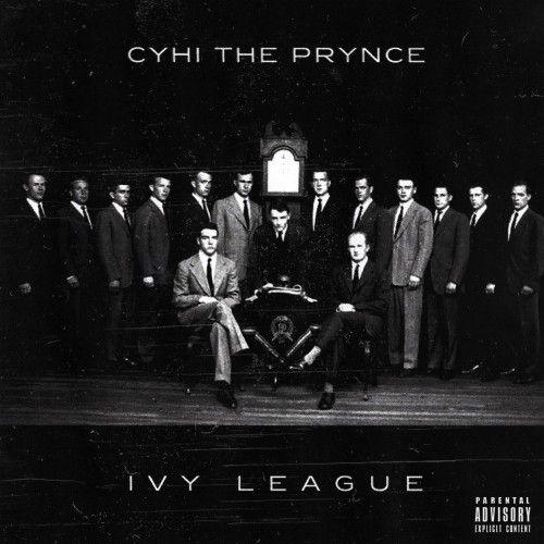 Ivy League Club - Cyhi The Prynce