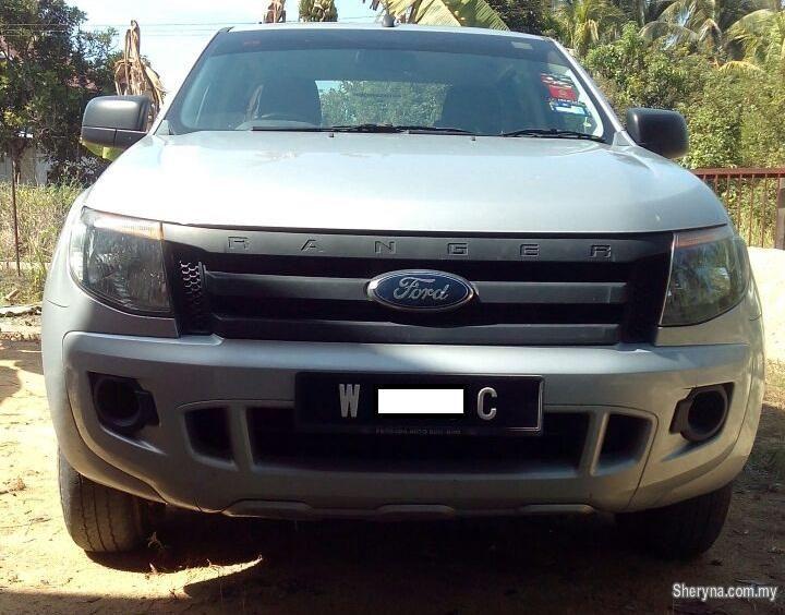 Used Ford Ranger 2013 For Sale Rm19 500 In Kajang Selangor