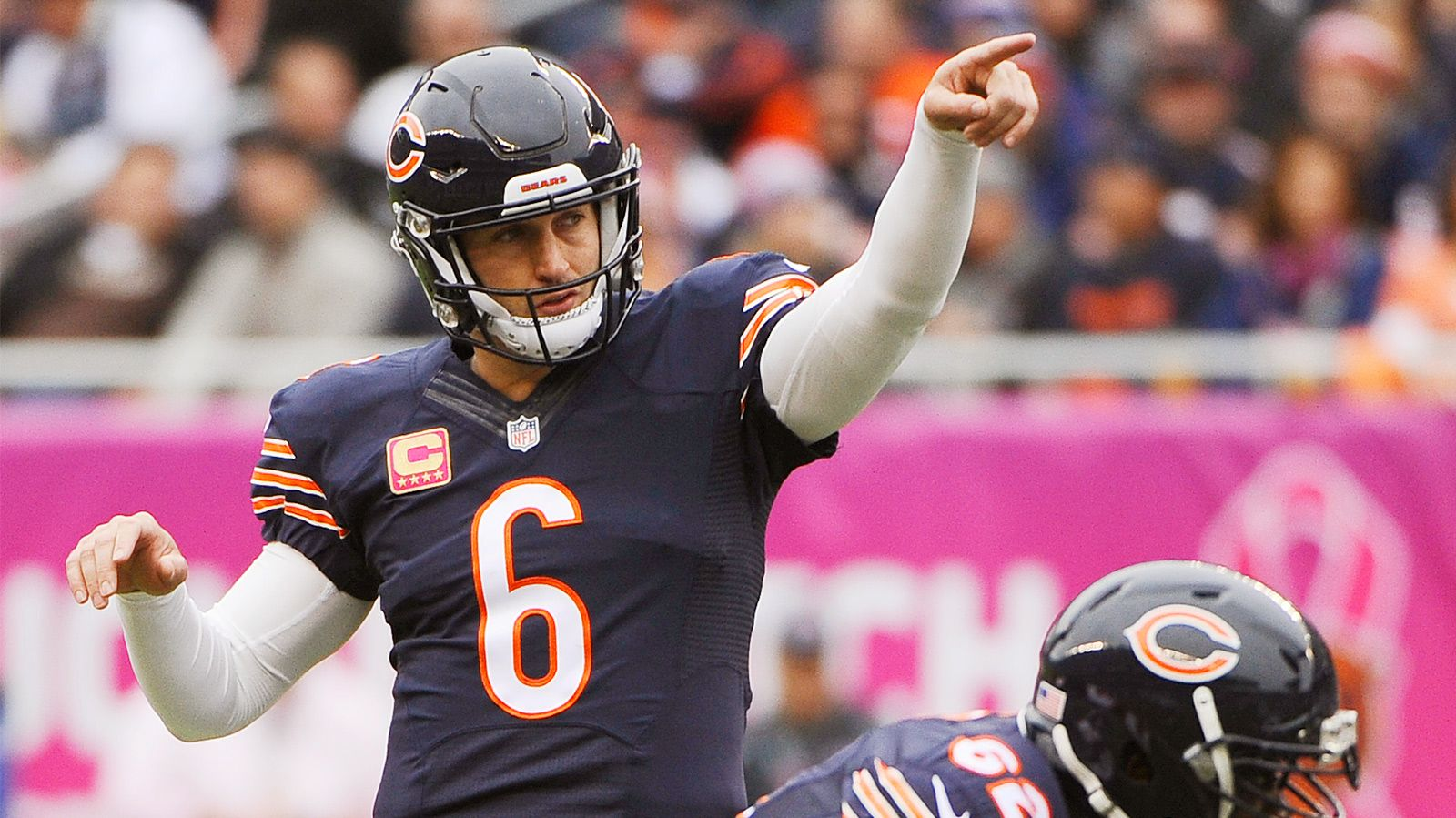 Jay Cutler's five most likely destinations Football