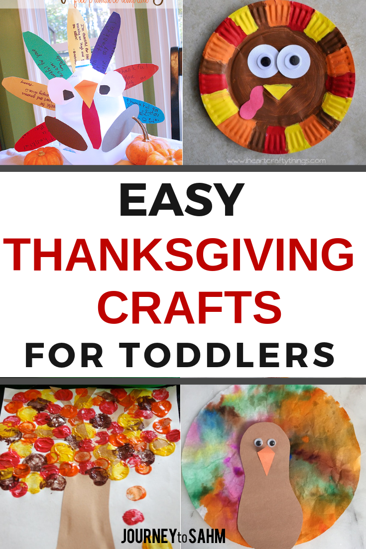 11+ Easy thanksgiving crafts for 2 year olds info