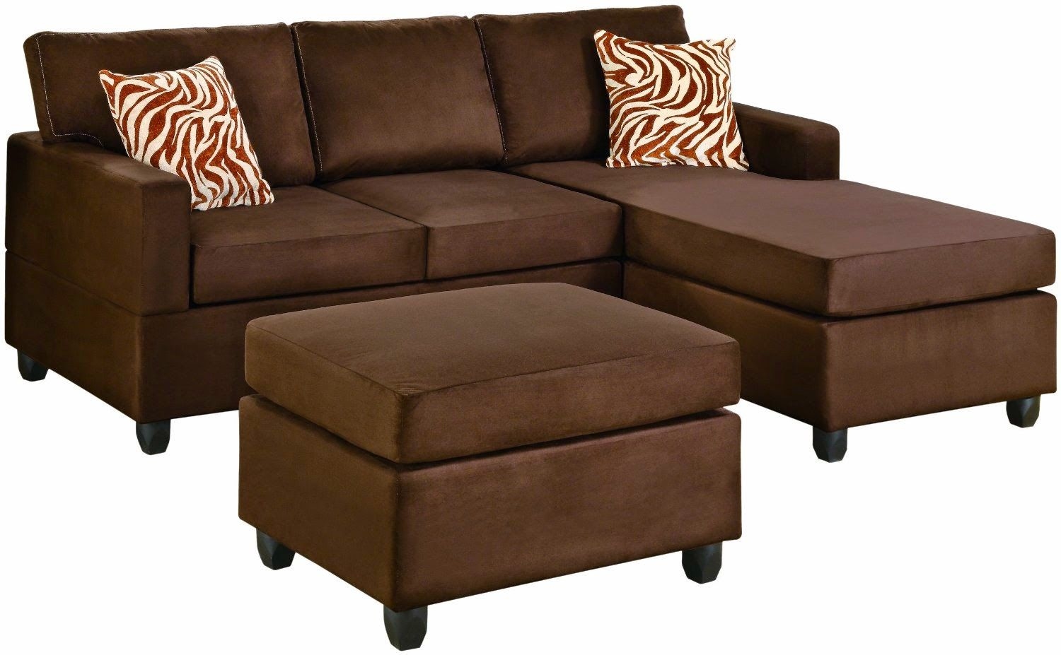 cool Small Corner Sectional Sofa  Best Small Corner Sectional Sofa 96 For Your Sofas and  sc 1 st  Pinterest : brown sofa with chaise - Sectionals, Sofas & Couches