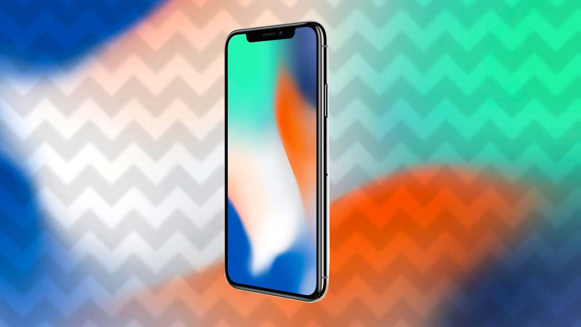 iPhoneX First Look Unboxing Face ID Setup Gestures Design and