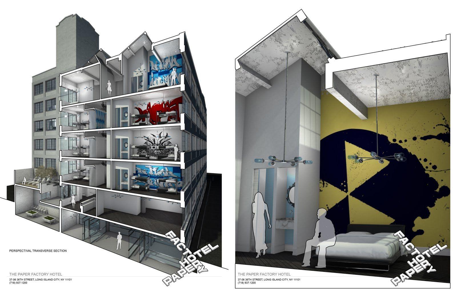 Architectural Technology And Design Development Work Design