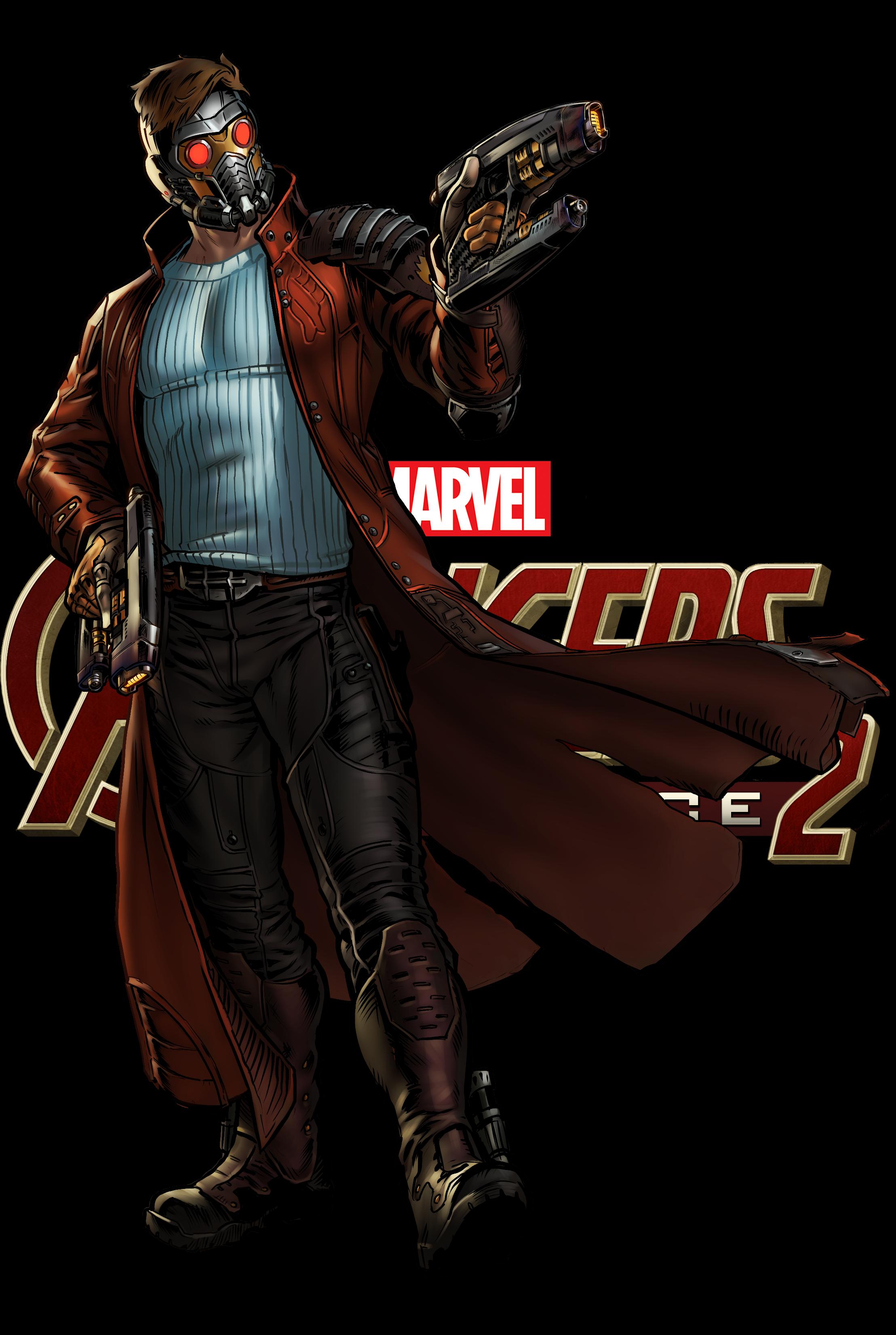 Maa2 Star Lord 01 Logo Png 2217 3300 Star Lord Avengers Poster Superhero Art