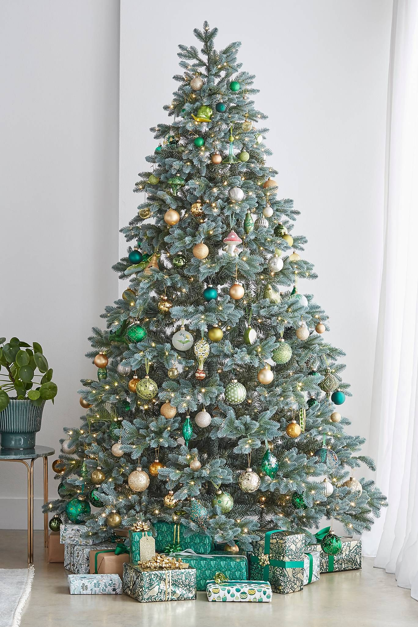 Christmas Decorating Ideas Christmas Trends John Lewis Partners In 2020 Christmas Trends Christmas Decorations Christmas Inspiration