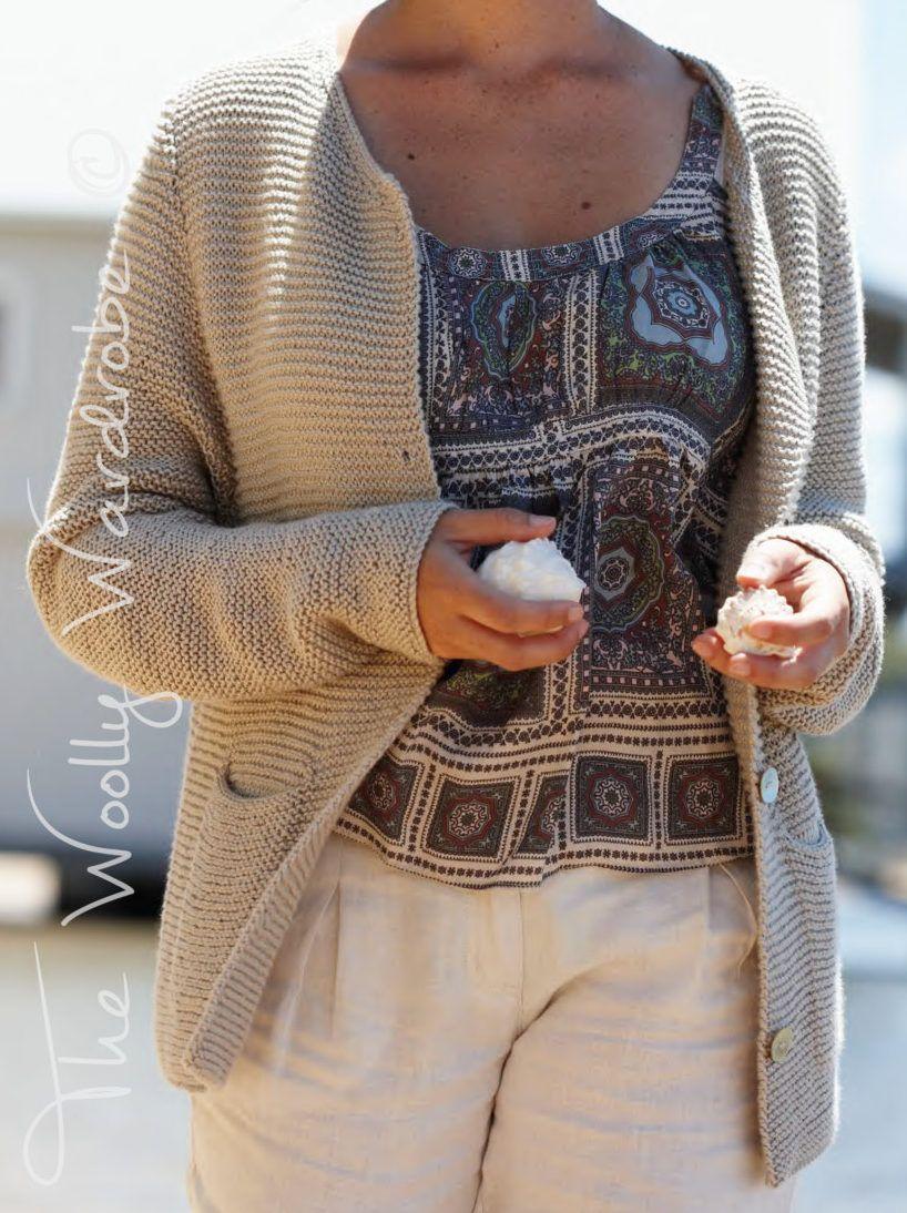 84c5d19d2 Garter Stitch Knitting Patterns