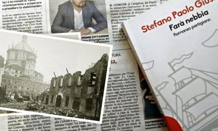 Martina Franca (Taranto) - Partigiani che amano partigiani: Arcigay presenta Giussani presso l'ANPI