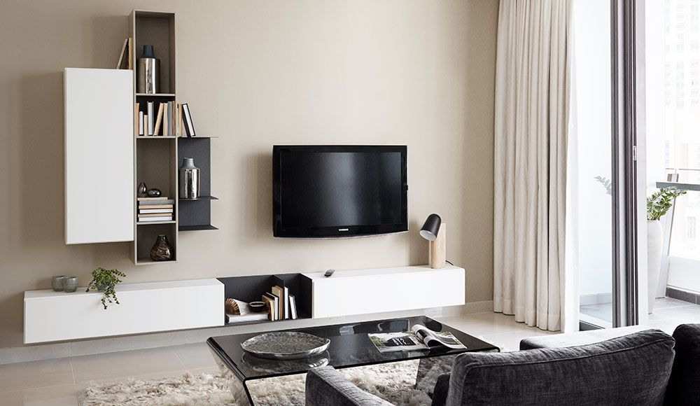 Boconcept Lugano Living Room Tv Unit Space Interiors Boconcept