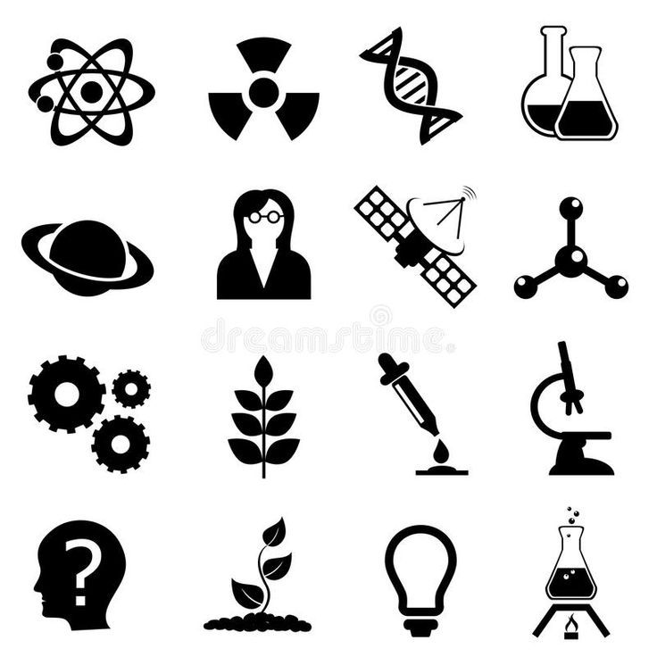 Physical science icon #physical #science & physik-ikone