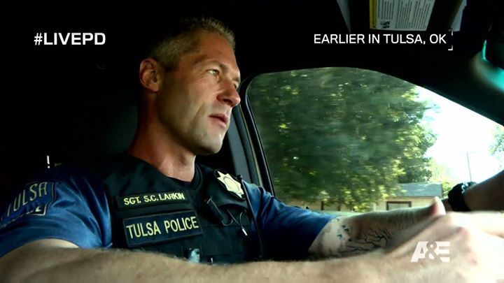 Download Facebook Video Meet Sergeant Sean Sticks Larkin And The Larkin Sergeant Best Tv Shows