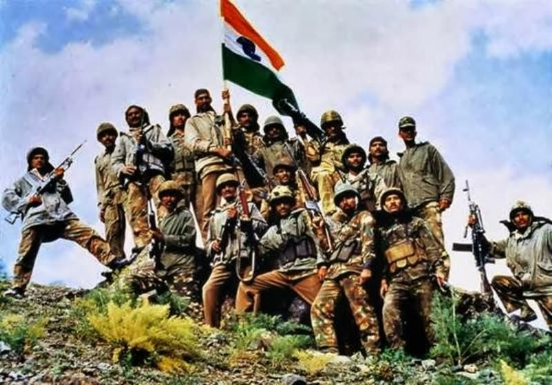 Reviews And Images Of Kargil Indian Army Army Recruitment Kargil War