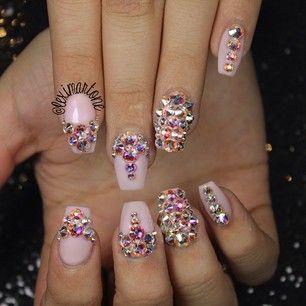 lexi martone nails 🎨📷💅  instagram profile  ink361