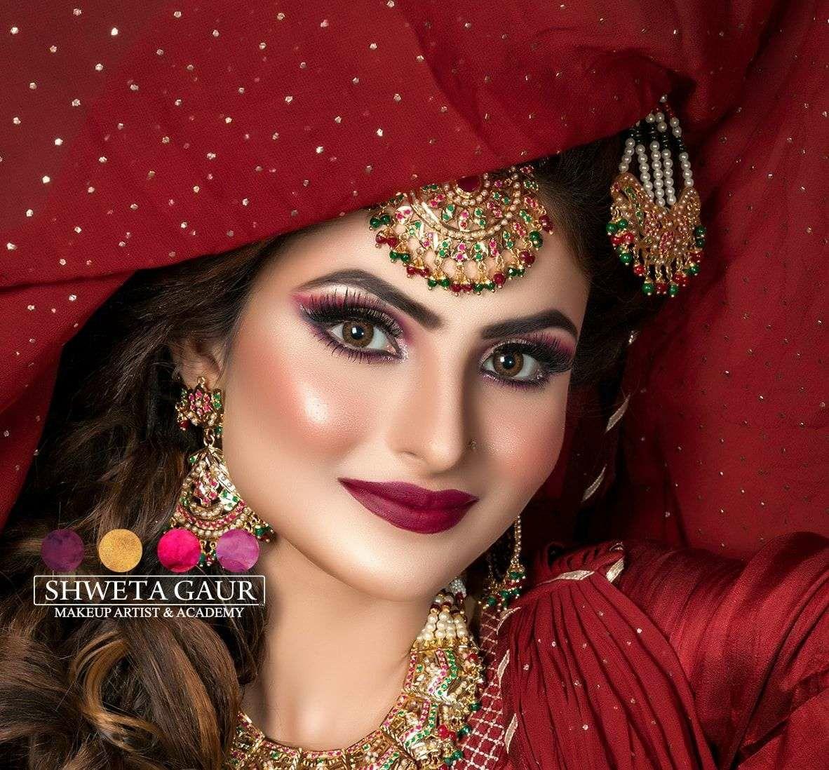 2020 bridal makeup looks ideas in 2020 Best makeup