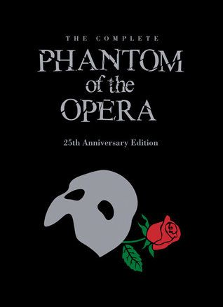 The Phantom Of The Opera 25th Anniversary Edition Michael