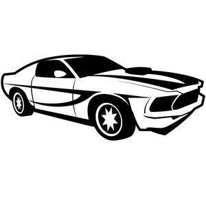 Free Vector Art Graphics Racing Car Vector Image Car Vector Car Retro Racing Car