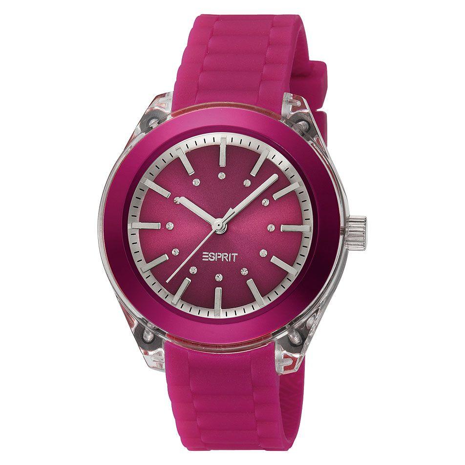 2016 Ladies Watches Pink ladies, Watches, Pink color