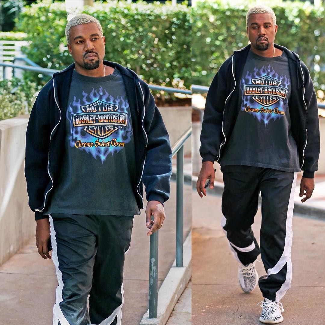 Kanye West Kanyewest Daily Fotos Y Videos De Instagram Kanye West Style Kanye West Outfits Kanye West