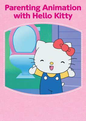 d5db125bb Parenting Animation with Hello Kitty (2013) - Hello Kitty and her sister  Mammy learn