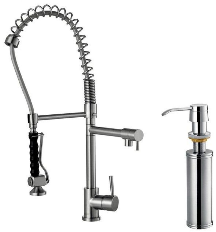 Kitchen:Photos Of Modern Commercial Kitchen Faucets : Modern Kitchen ...