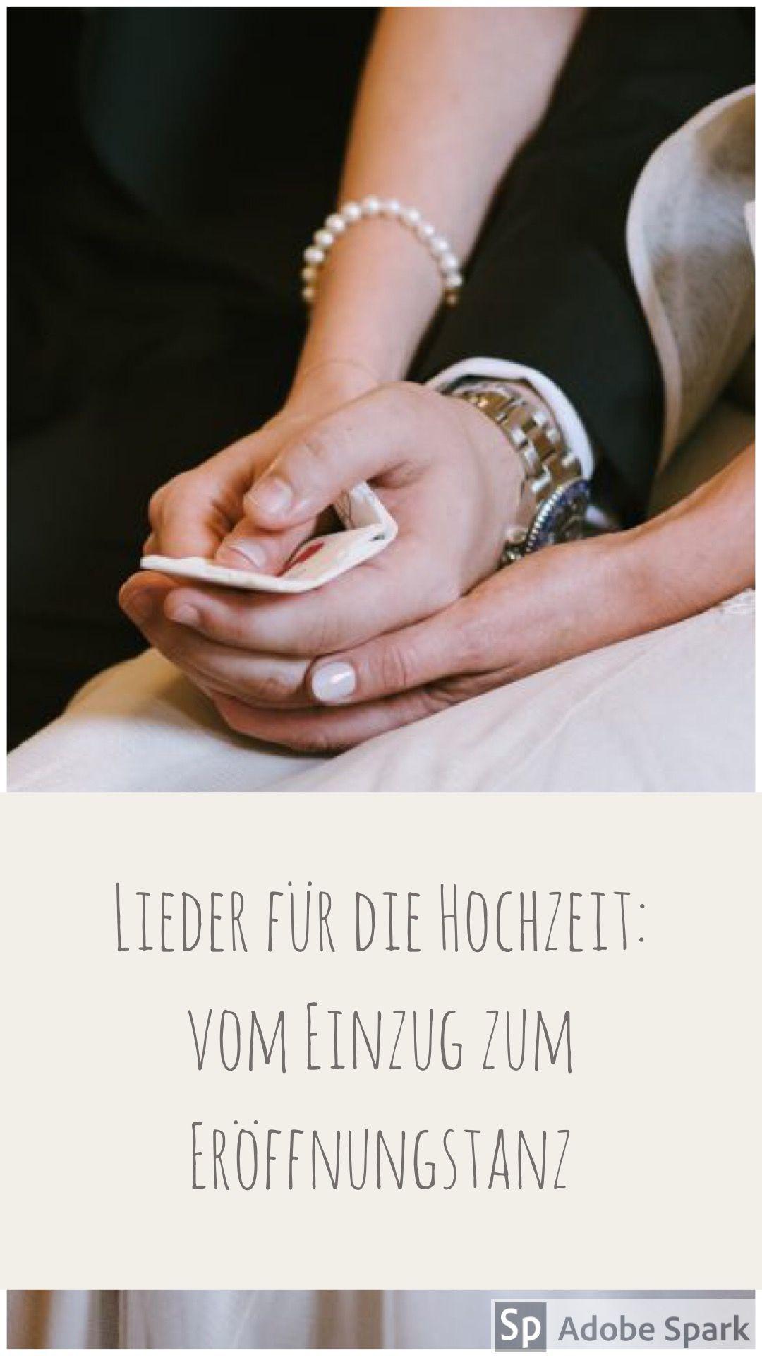 In Diesem Post Findest Du Liedervorschlage Fur Die Hochzeit Ideen Fur Songs Fur Den Einzug Lie Lieder Hochzeit Hochzeit Lieder Einzug Eroffnungstanz Hochzeit