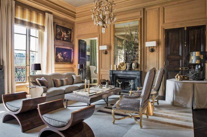 jean louis deniot top interior designerswall - St Louis Interior Designers