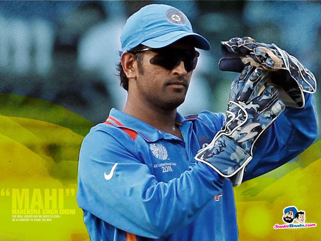 UVERSE NEWS: No More Testing Times For Dhoni