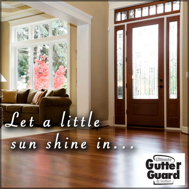 Our Precision Built Custom Replacement Windows Allow More