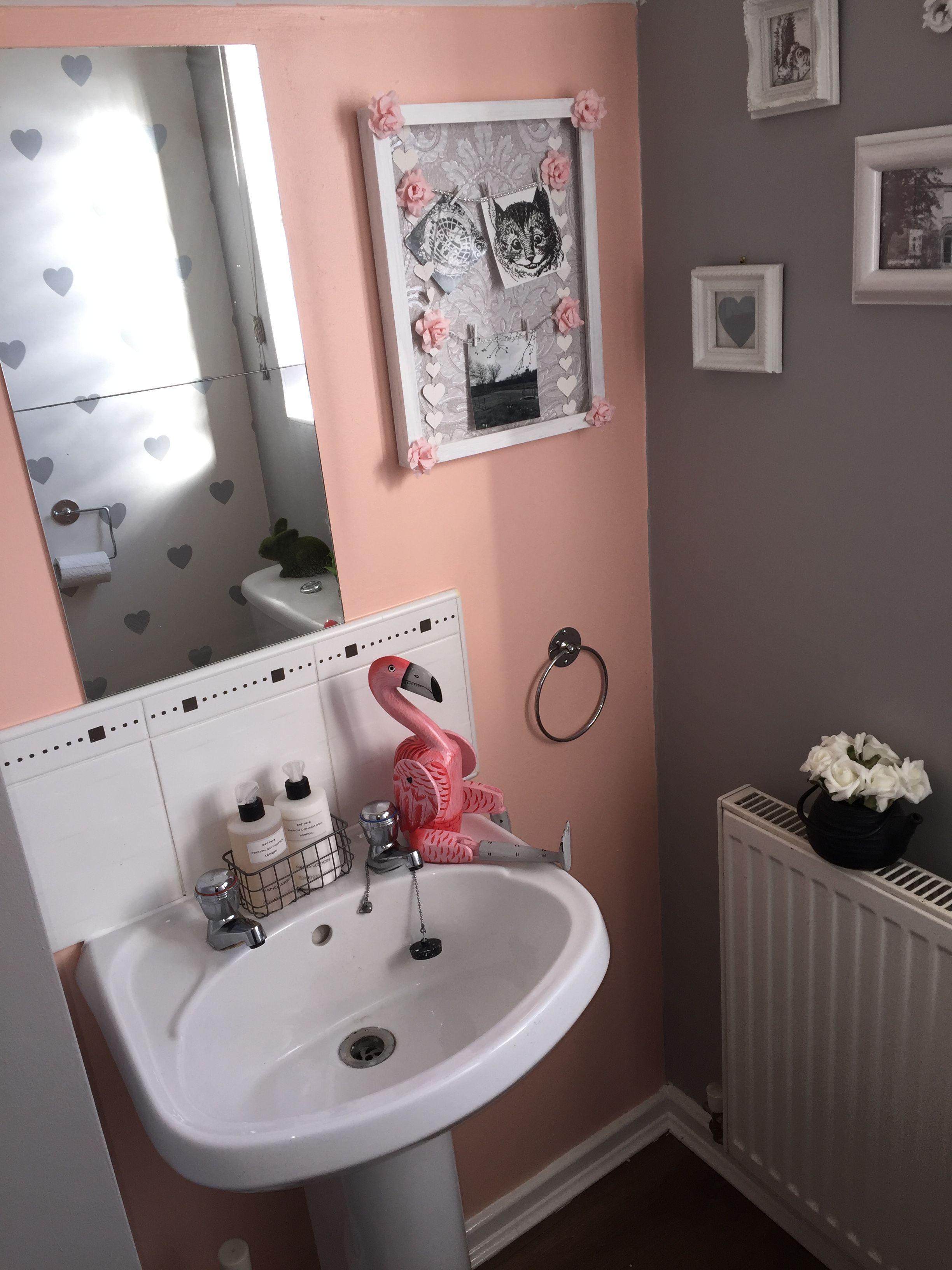 Alice In Wonderland Bathroom With Images Alice In Wonderland