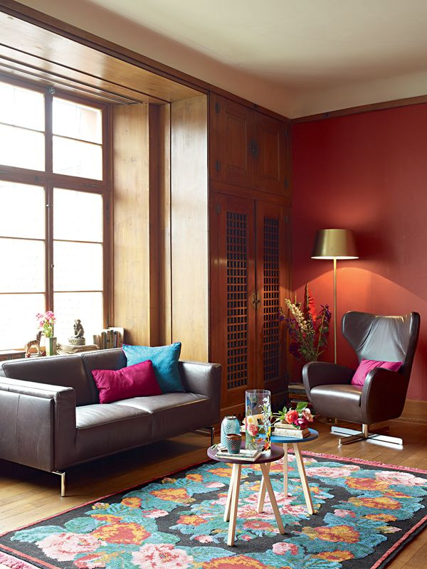 living room bohemian style by pfister bohemian style pinterest living rooms room and. Black Bedroom Furniture Sets. Home Design Ideas