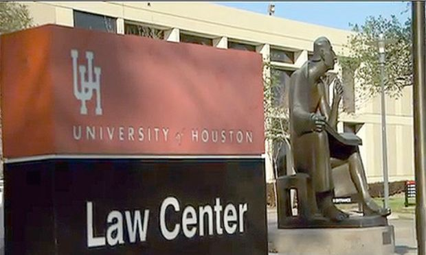 Dean Baynes And Uhlc Student Reed Fryar Were Quoted In A Texas Lawyer Article About Hurricane Harvey And Its Imp Law School School Reopen University Of Houston