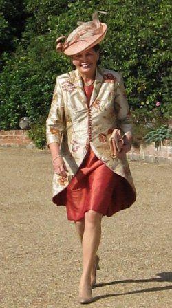 Mother of the Bride, Tunbridge Wells, Kent