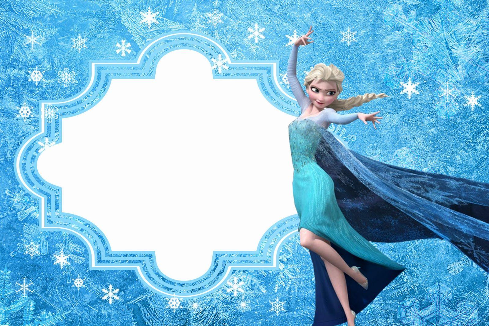 Free Printable Disney Frozen Party   frozen stickers elsa ...
