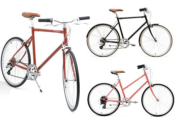 Tokyobike London Tokyo Bicycling And Cycling