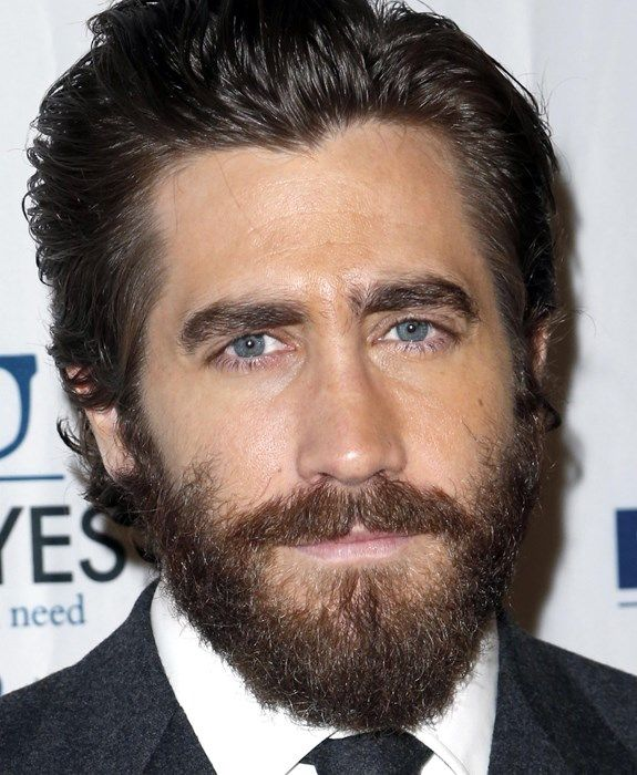 Strange 1000 Images About You Gotta Love Men With Beard On Pinterest Short Hairstyles Gunalazisus