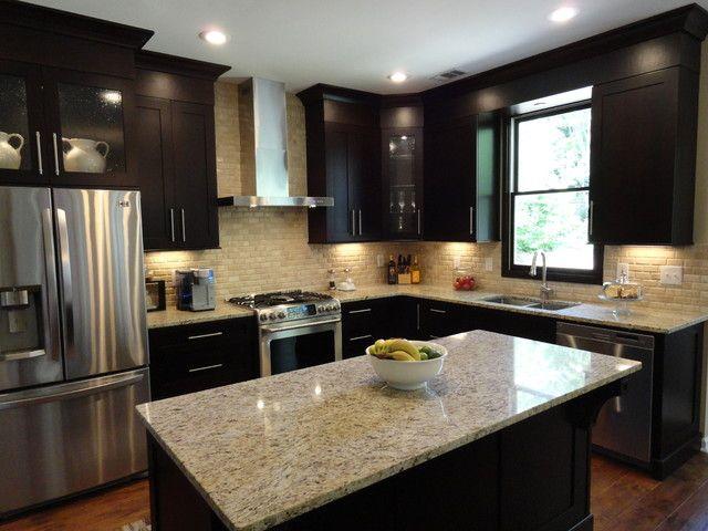 java gel cabinets - Google Search | Kitchen design ...