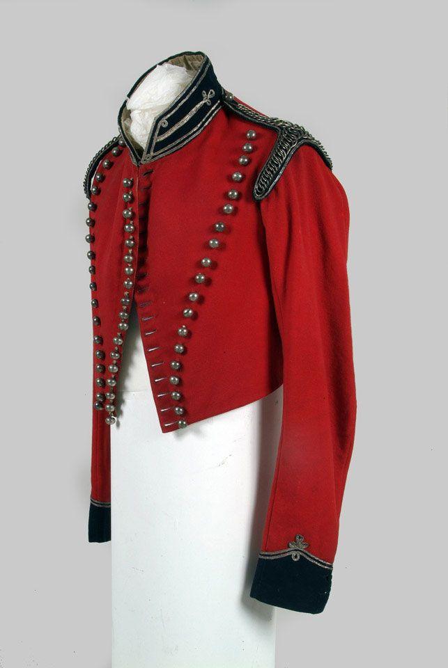 47bfafff59 Full dress jacket