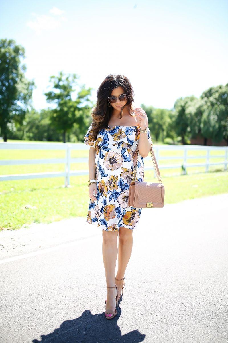 Pinterest summer fashion 2017, nordstrom dresses, chanel boy bag medium  tan, emily gemma. Steve Madden ...