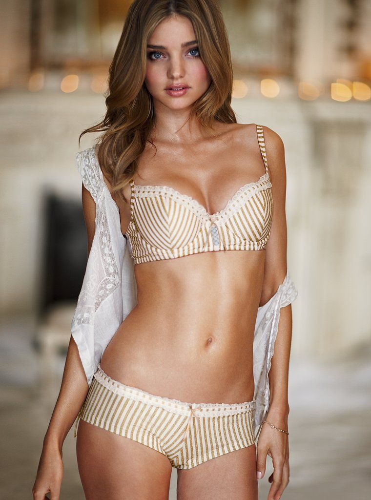gallery lingerie supermodels